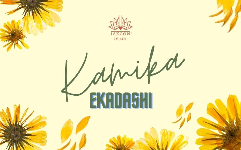 The Most Beneficial Kamika Ekadashi Story and its Significance