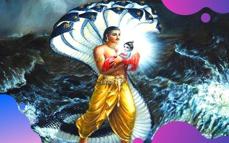 Sri Krishna Janma Leela