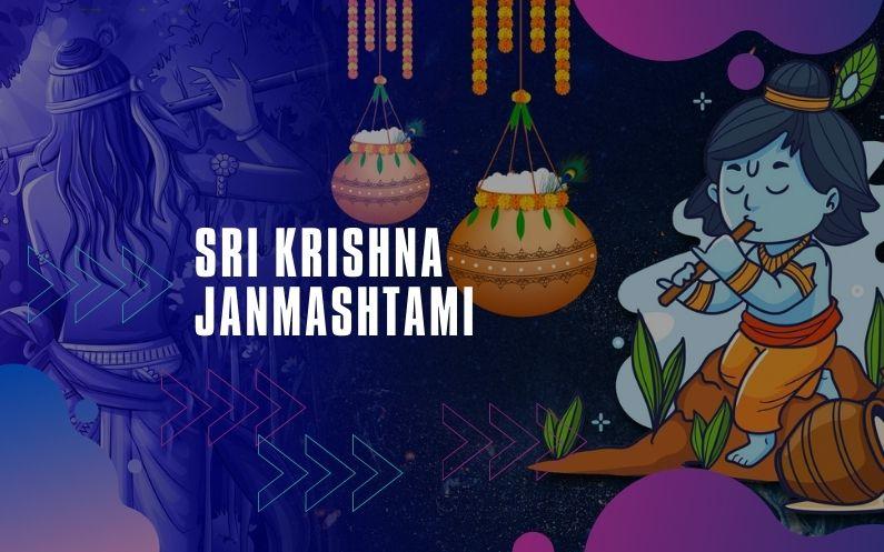 Sri Krishna Janmashtami leela